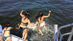 Party boat, cruises, Birthday Party on the Water, NJ