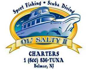 Nick Caruso- Ol Salty II Sportfishing Carters NJ