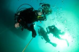 Andrea doria charters NJ, Scuba Diving Trips, Instruction