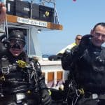 scuba diving lessons, Belmar NJ