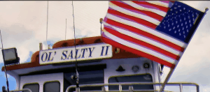 Ol Salty II Debuts on Real Housewives of NJ
